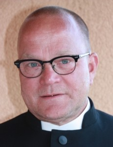Pfarrer Klinge