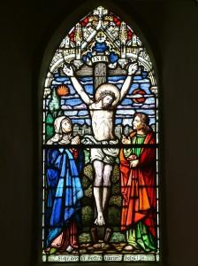Kirche Grossalmerode 2