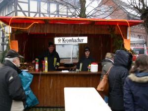 Weihnachtmarkt Rommerode (2)