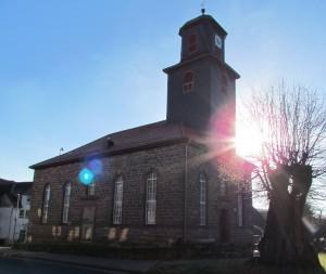 Rommerode Kirche