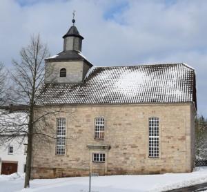 Kirche Epterode